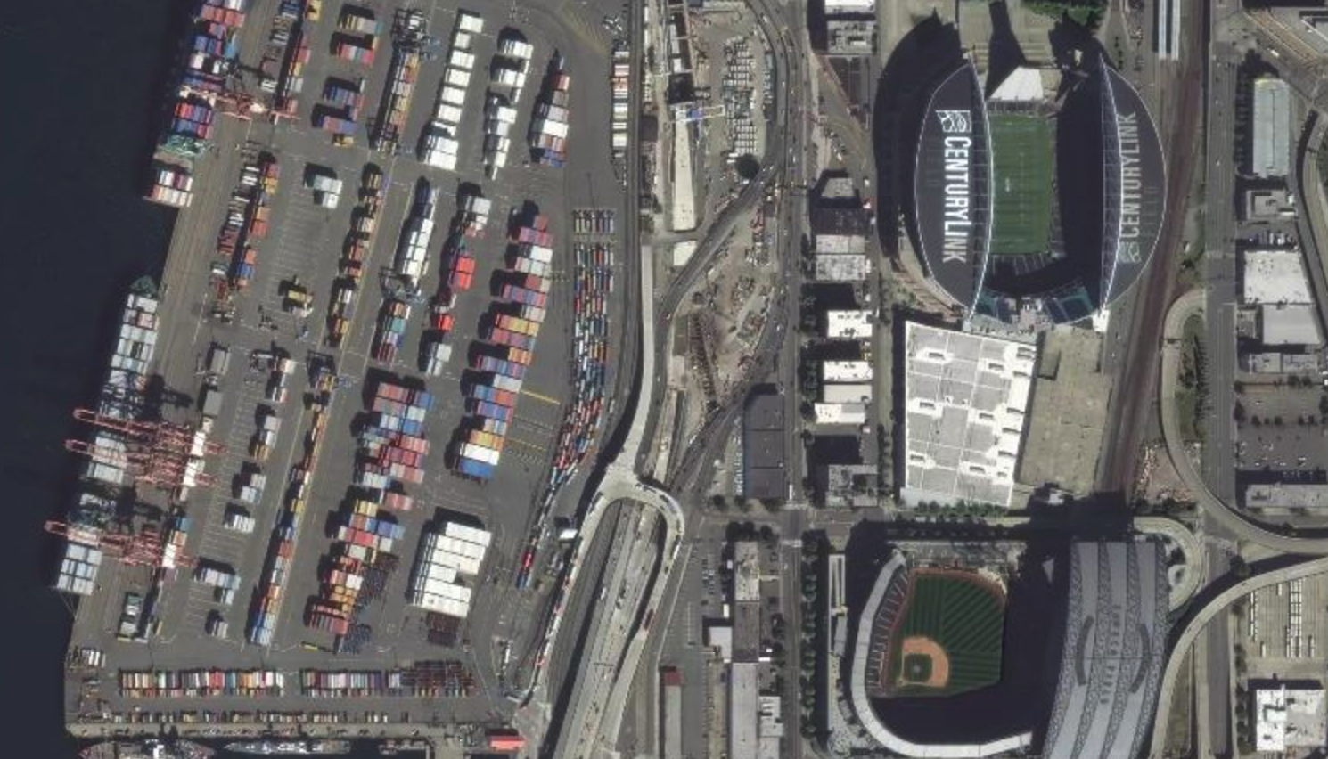 SDK DigitalGlobe Maps API Documention