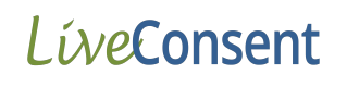 LiveConsent API Reference