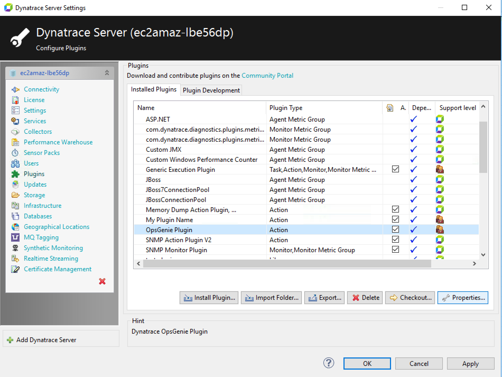 How To Run Dynatrace Agent