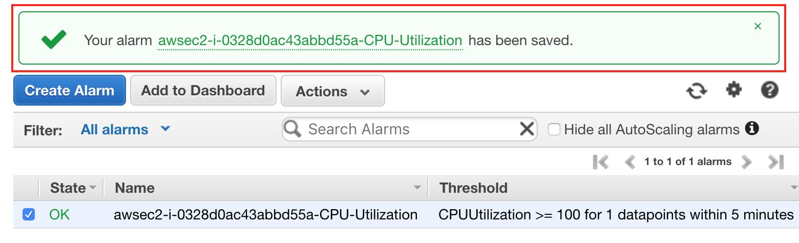 Amazon CloudWatch Integration Guide | PagerDuty