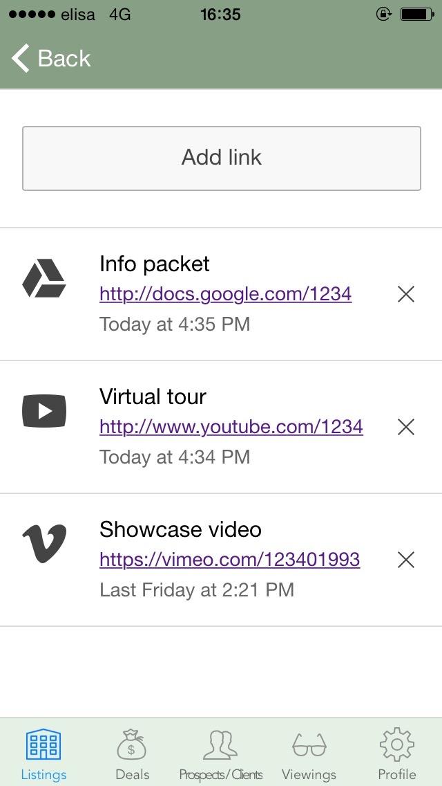 External Files