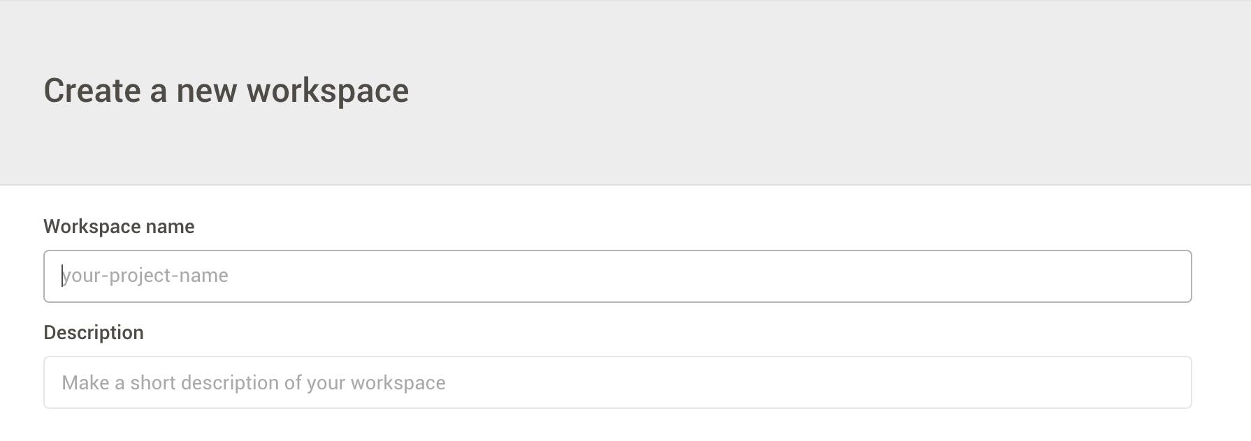 Setting Up an SSH Workspace · Cloud9