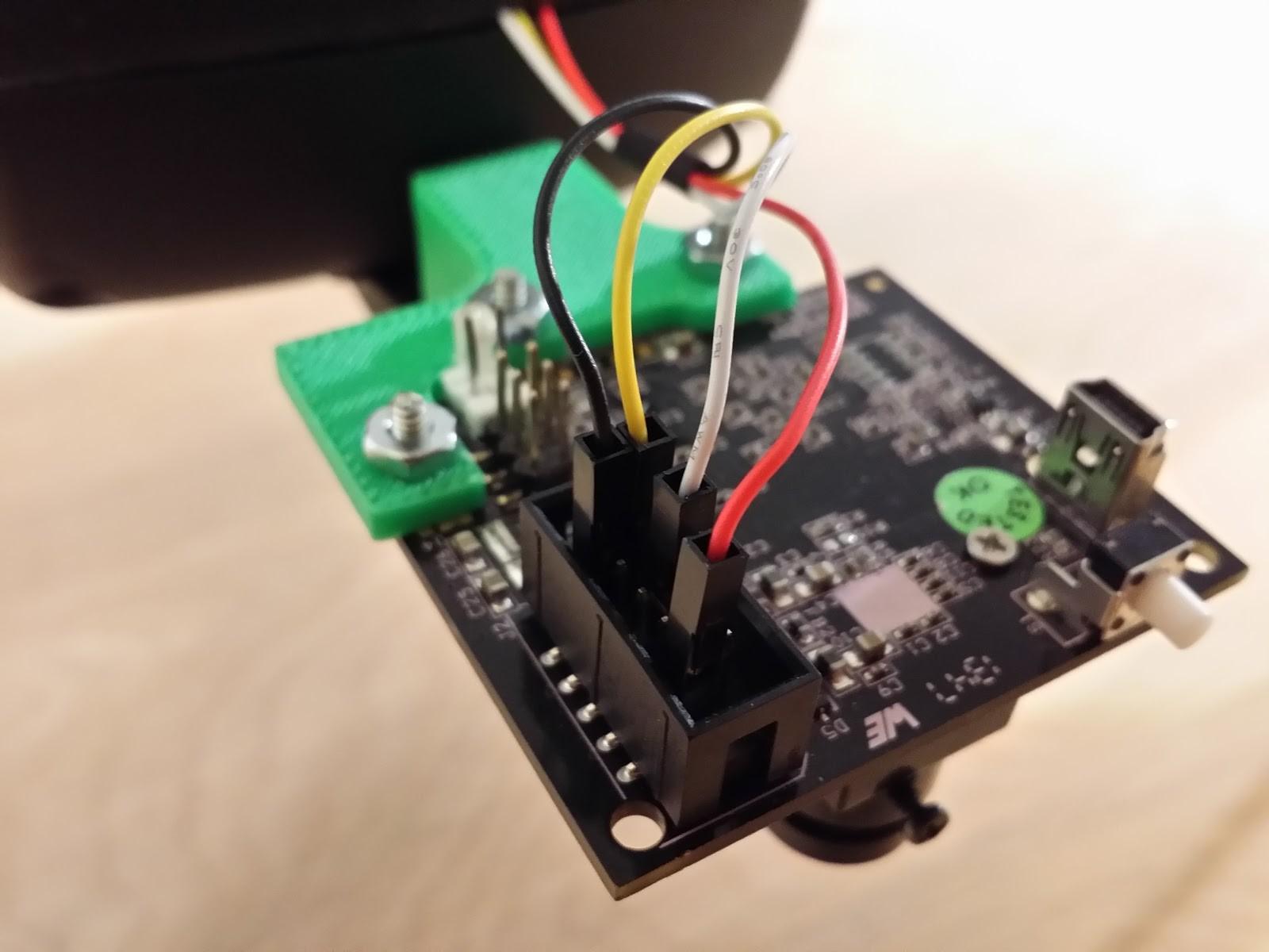 Amazing 4A Pixhawk Connection Irlock Wiring Digital Resources Inamapmognl