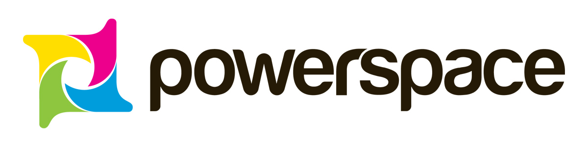 Powerspace Logo - main
